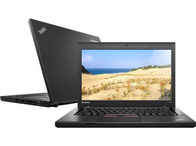 Lenovo ThinkPad L450 1