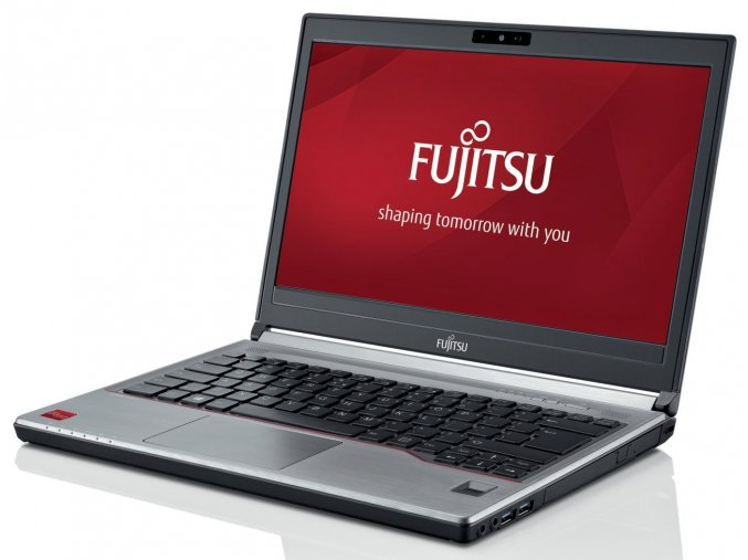 Fujitsu LifeBook E734 2