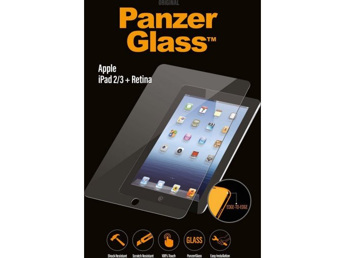 PanzerGlass pro Apple iPad 23 1