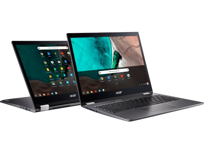 Acer ChromeBook Spin 13 CP713 1WN 594K 1