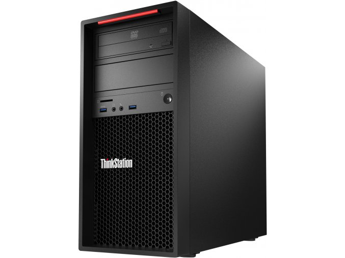 Lenovo ThinkStation P300 1