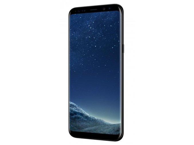 Samsung Galaxy S8+ 64GB Midnight Black 1
