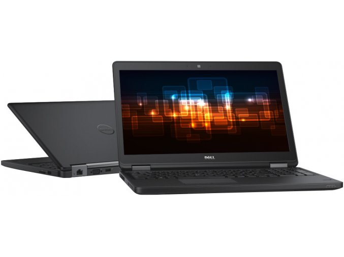 Dell Latitude E5550 1
