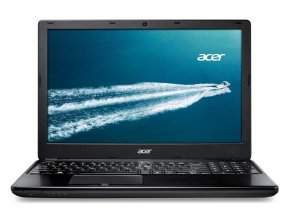 Acer TravelMate TMP455 M 1