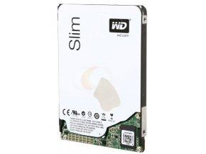 1TB HDD Western Digital  Výměna za stávající disk
