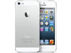 iPhone5 White 8