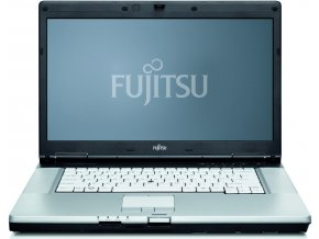 Fujitsu Siemens Lifebook E780 4
