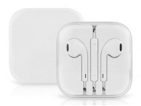 Sluchátka Apple 2