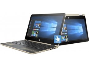 Hp Pavilion X360 13 gold (1)
