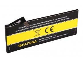 Baterie pro Iphone 6 1810 mAh 3.82V Li-Pol