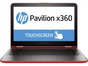 Hp Pavilion X360 13 red (1)