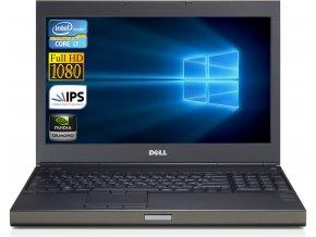 Dell Precision M4800 2