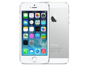 Apple iPhone 5s silver 07
