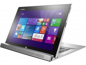 Lenovo IdeaTab Miix 2 10 s klávesnicí 1