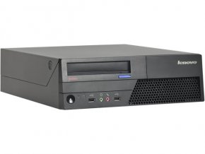Lenovo ThinkCentre M58p SFF 2