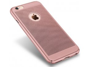 Ochranný kryt pro Apple iPhone 6 Růžová
