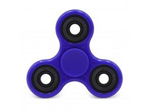 Fidget Spinner Tmavě modrý