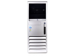 Hp Compaq DC7700 Mini Tower 1
