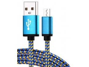 Micro USB GoldBlue