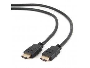 Propojovací kabel HDMI HDMI 1,8m