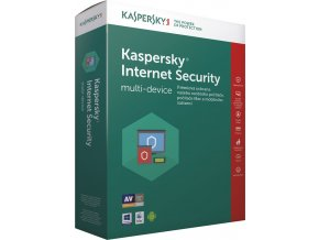 Kaspersky 2017 Multi Device