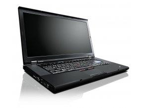 Lenovo ThinkPad W510 1