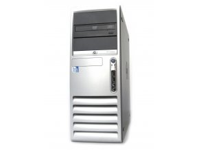 Hp Compaq DC7700 Mini Tower 3
