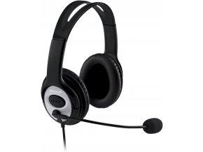 Sluchátka Microsoft Headset LifeChat LX 3000 1