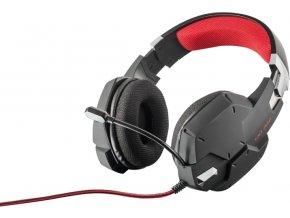 Sluchátka Trust GXT 322 Dynamic Headset