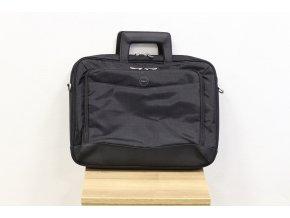 """Dell brašna na notebook 15,6"""" - Černá"""