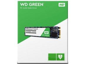 WD GREEN SSD WDS120G1G0B 120GB SATA M.2 2