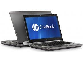 Hp EliteBook 8760w 2
