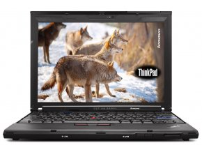 Lenovo ThinkPad X200 1