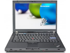 Lenovo Thinkpad T61 1