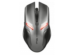 TRUST Ziva Gaming Mouse 1