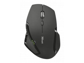 Trust Evo Wireless Optical Mouse 1
