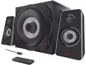 Trust GXT 638 Console Speaker Set 1