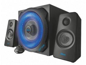 Trust 628 2.1 Illuminated Speaker Set Limited Edition 1