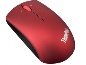 Lenovo ThinkPad Precision Wireless mouse Heatwave Red 1