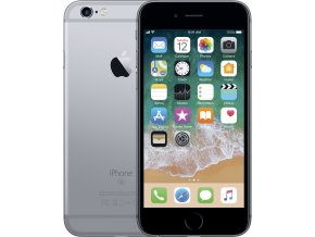 Apple iPhone 6s 32GB Space Gray 1