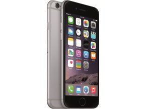 Apple iPhone 6 Space Gray 4