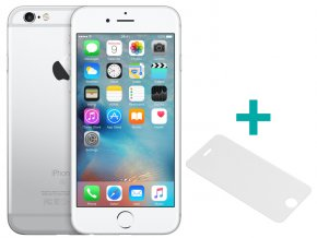 iPhone 6s Silver 5
