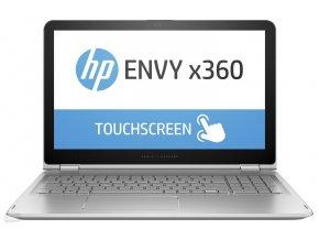 Hp ENVY x360 15 Silver 2 1