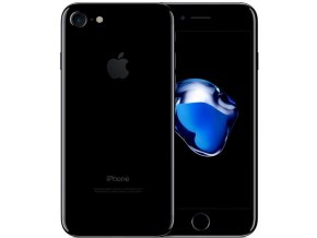 iPhone 7 Jet Black 4
