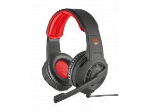 Sluchátka Trust GXT 310 Radius Gaming Headset 2