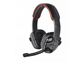 Sluchátka Trust GXT 340 7.1 Surround Gaming Headset 1