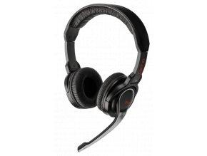 Sluchátka Trust GXT 10 Gaming Headset 1