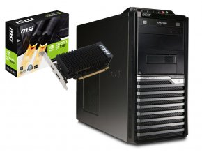 Acer Veriton M6610G 2