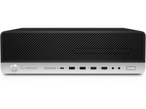 Hp EliteDesk 800 G3 SFF 1