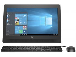 Hp Pro ONE 400 G2 3